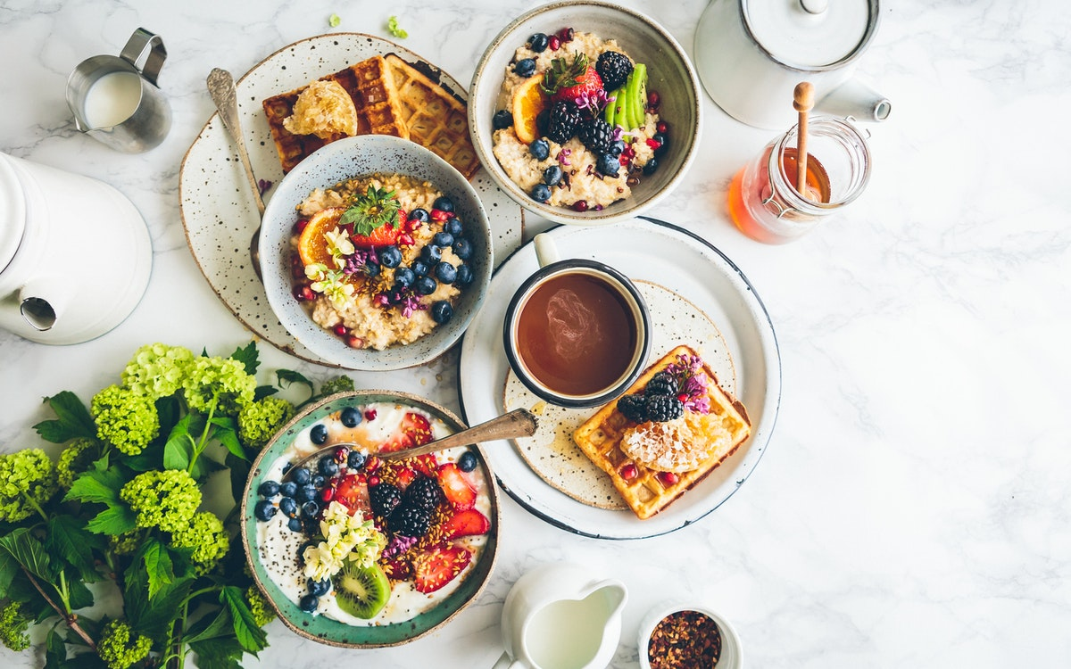 The best brunch in Dublin: 17 spots to kick start your day