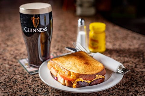15 of the best pubs in Dublin where you can enjoy the craic