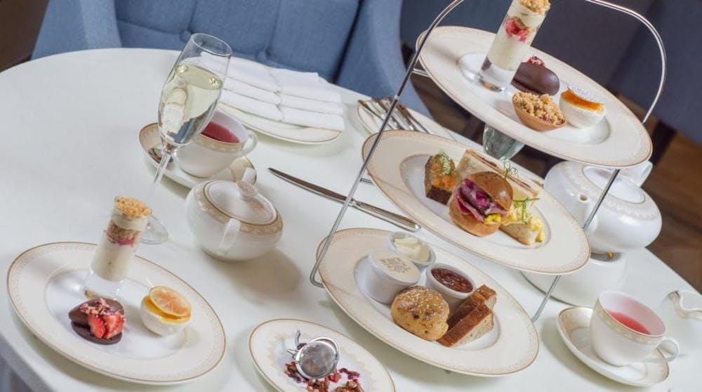 Best afternoon tea in Dublin: 15 utterly scrumptious options