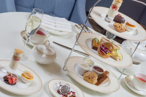 Best afternoon tea in Dublin: 15 utterly scrumptious options