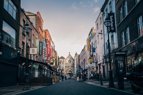 Best Restaurants in Dublin