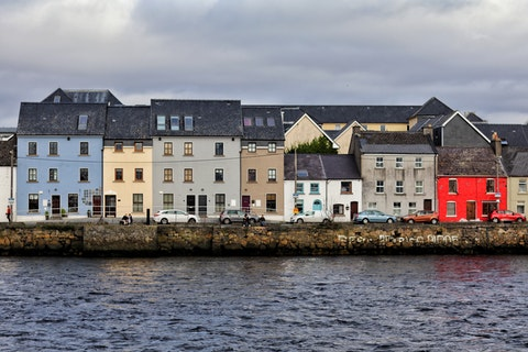 Best Restaurants in Galway
