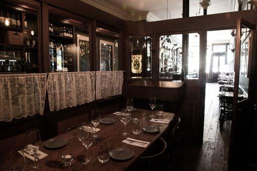 Delahunt - The Restaurant