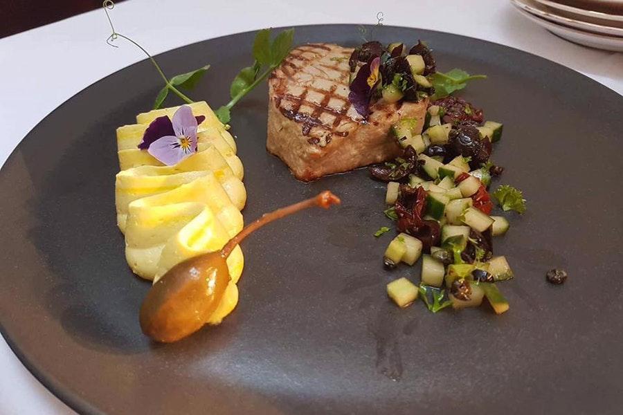 La Boheme Restaurant & Winebar