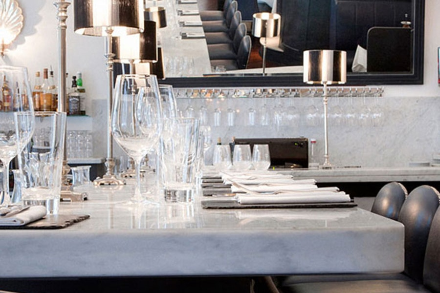 The Restaurant at Cliff Townhouse