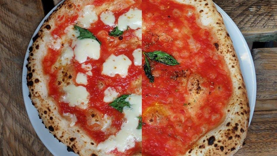 Sano Pizza