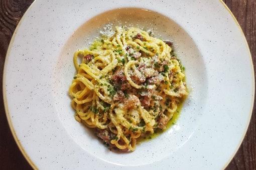 San Lorenzo's Italian Restaurant
