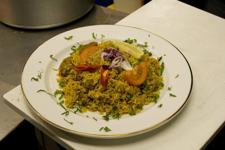 Ruposhe Indian Restaurant