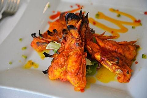 Sanai Indian Restaurant