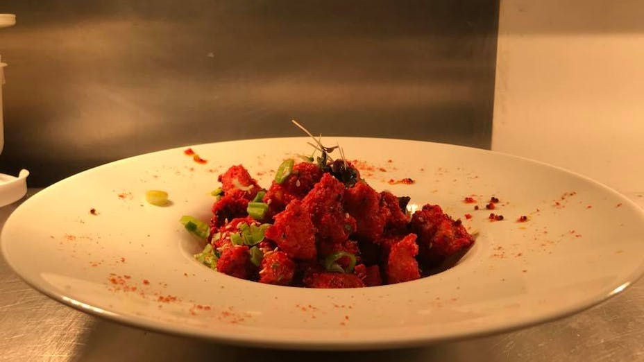 Sitar Indian Restaurant Temple Bar