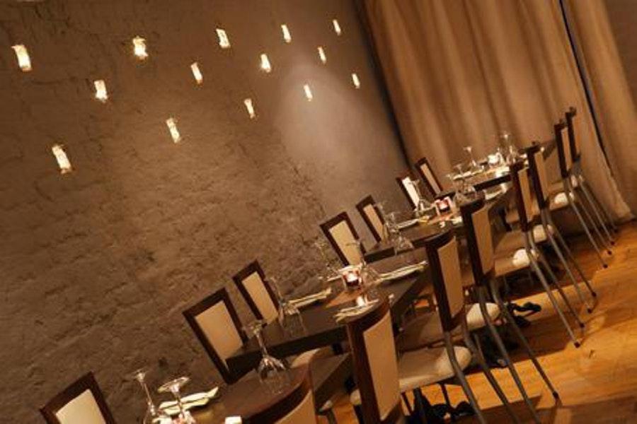 Caverna Italian Restaurant and Wine Bar