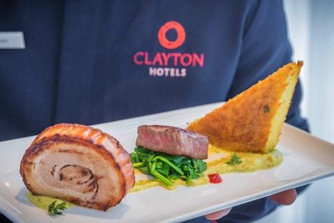 Stir Restaurant at Clayton Cardiff Lane