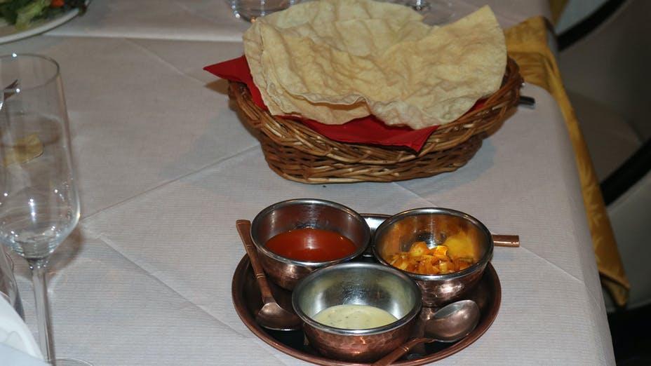 Diwali Indian Restaurant