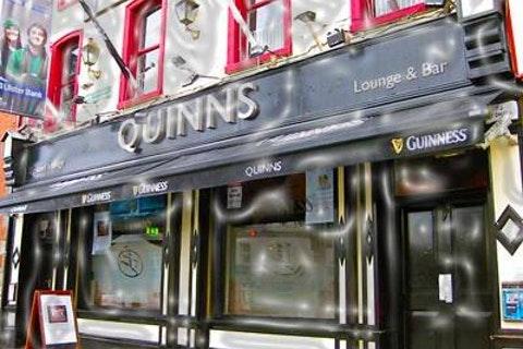 Quinn's Drumcondra