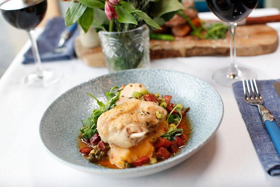 Gourmet Food Parlour - Salthill