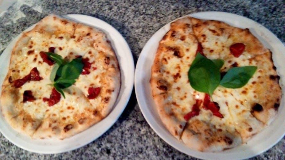 Funto Pizza And Burek