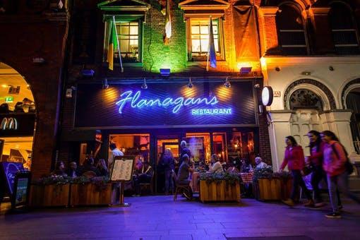 Flanagan's Restaurant