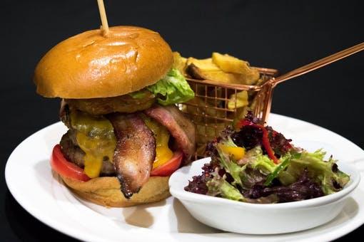 Glasson Lakehouse Bar & Restaurant